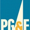 PGE E-19 Electric Rate and Schedule for TRACE 700