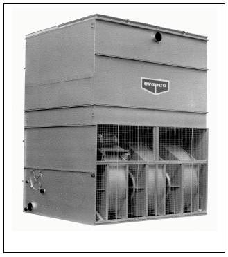 forced draft cooling tower pdf