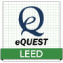 eQUEST LEED Case Study