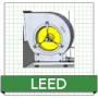 LEED Fan Calculations Demystified