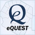 eQUEST 320 Advanced Real World