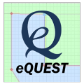 eQUEST Building Set Up