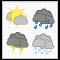 Energy Modeling Weather Files